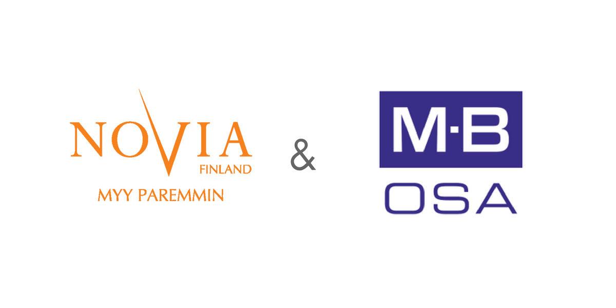 Ulkoistettu asiakaspalvelu – Case M-B Osa Oy